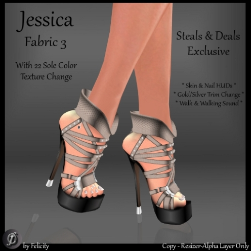 FelicityJessicaShoesStilettosHighHeelsSculptedStrappyPlatformsStealsDealsFabric3