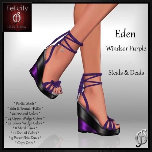 ShoesFelicityWedgesEdenPlatformSandalsHighHeelsStealsAndDealsWindsorPurple
